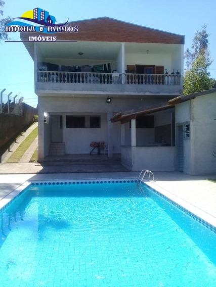 Casa Venda Nossa Senhora De Lourdes Serra Negra Sp - Ca00708 - 33116970