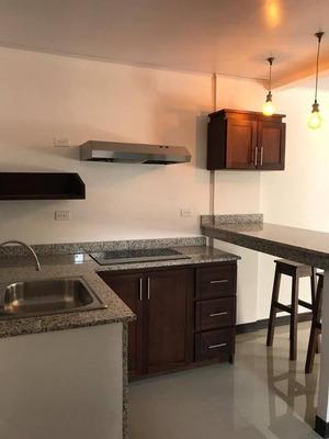 Apartamento Con Finos Acabados