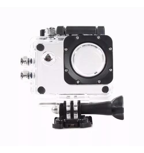 Camera Sjcam Sj4000 1080p Hd