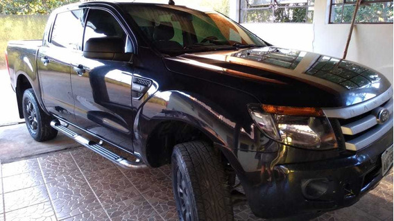 Ford Ranger 2.3 Xls Cab. Dupla 4x2 4p 2012