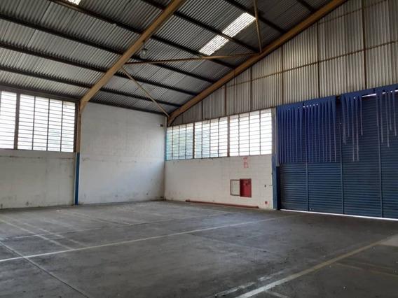 Alquiler De Galpon En La Quizanda Zp 417865