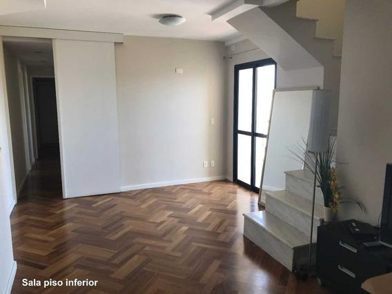 Apartamento Cobertura Duplex Com Piscina - Proprietário
