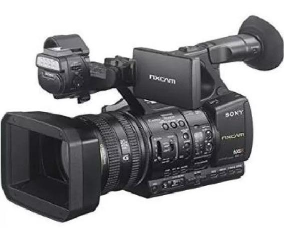 Sony Hxr-nx5r - Pronta Entrega - Garantia 3 Anos - Nfe !!!