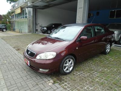 Corolla Xei - Automático - 2004 - 2004