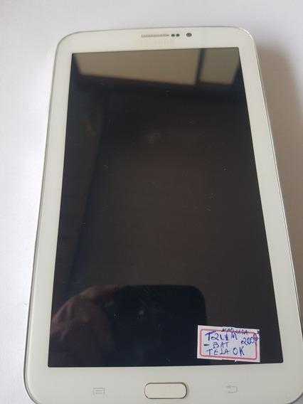 Tablet Samsung T211m Defeito