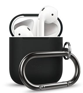 Case Capa Anti-impacto Elago Para Apple AirPods