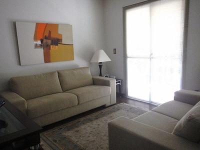 Apartamento Em Brooklin, São Paulo/sp De 160m² 4 Quartos À Venda Por R$ 995.000,00 - Ap173854