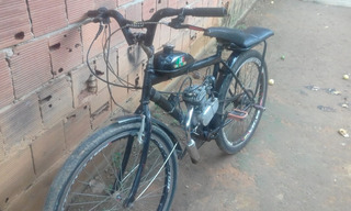 Kit Motor 80cc
