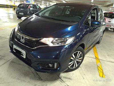 Honda Fit 2019 1.5 Personal Automático