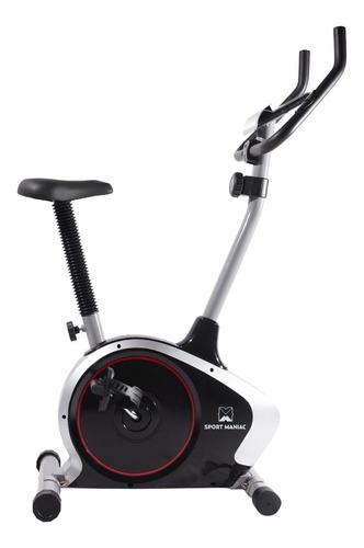 Imagen 1 de 8 de Bicicleta Fija Tradicional Sport Maniac S1001 Tamaño Ideal