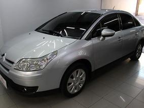 Citroën C4 Pallas Exclusive Pack 2.0 16v Flex, Ity3402