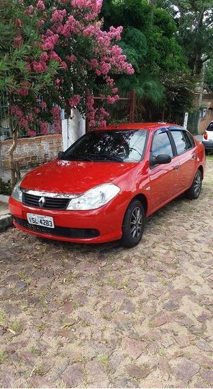 Renault Simbol 2011