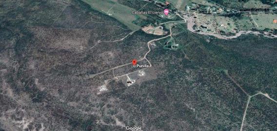 Vendo Terreno/lote 3200m2 Cruz Grande, Punilla
