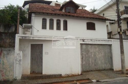 Imagem 1 de 10 de Sobrado Tremembé - Cf19270