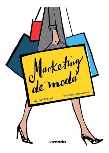 Imagen 1 de 5 de Marketing De Moda