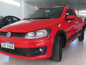 Volkswagen Saveiro G6 1.6 Cabina Extendida - Ref:1178