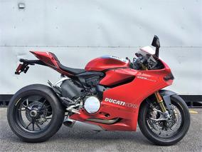 Ducati Panigale R 1199 - 2013 - Vermelha - Okm - Oportunide!
