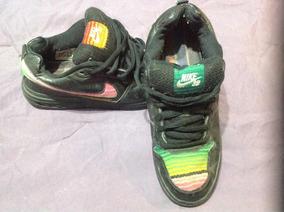 huge discount 8ebe2 d06c3 Nike Sb Paul Rodriguez - Tenis Nike de Hombre en Mercado Libre México