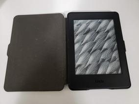 Kindle Paperwhite Preto