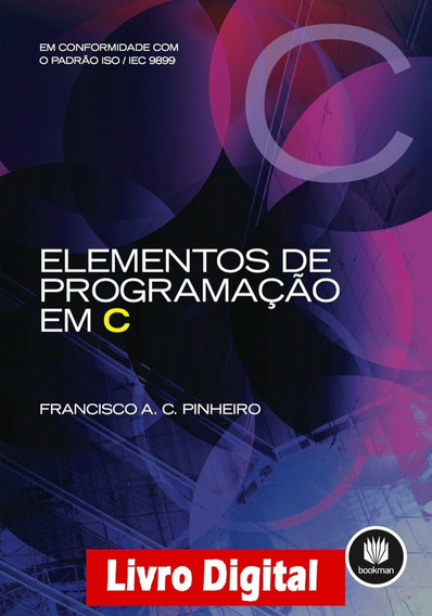 Elementos De Programação Em C