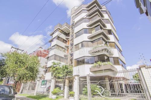 Imagem 1 de 19 de Cobertura, 4 Dormitórios, 260.72 M², Jardim Itu - 106154