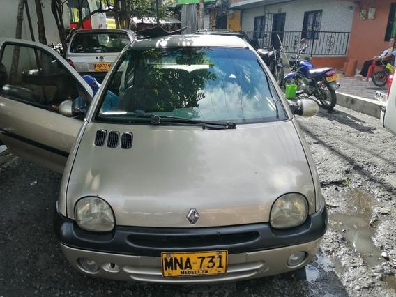 Renault Twingo Dinámic