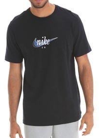 Camiseta Nike Sb Futura Original Envio Já Com Frete Gratis