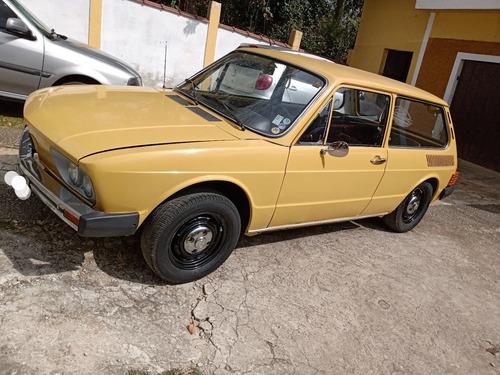 Imagem 1 de 15 de Volkswagen Brasília