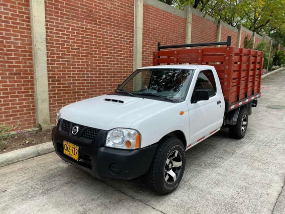 Nissan Frontier Np300 4x2 Diesel 2013