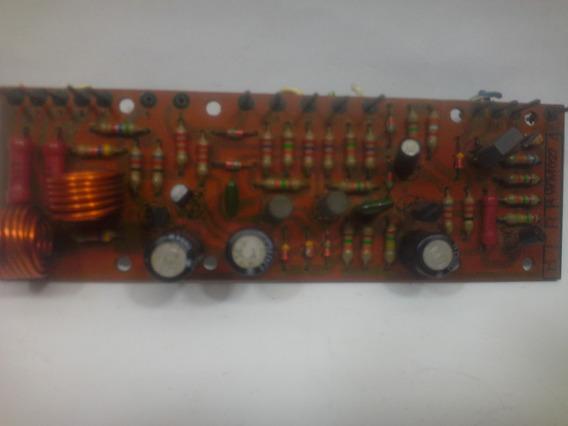 Placa Para Receiver Pioneer Sx-727. Anp-113-a Original