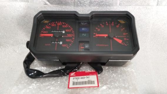 Painel Completo Cb450 Custom Original Honda