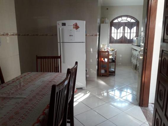 Casa Em Pacheco, São Gonçalo/rj De 100m² 3 Quartos À Venda Por R$ 370.000,00 - Ca214080