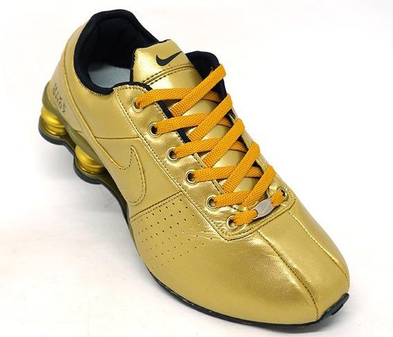 Tênis Nike Shox Deliver Feminino Original