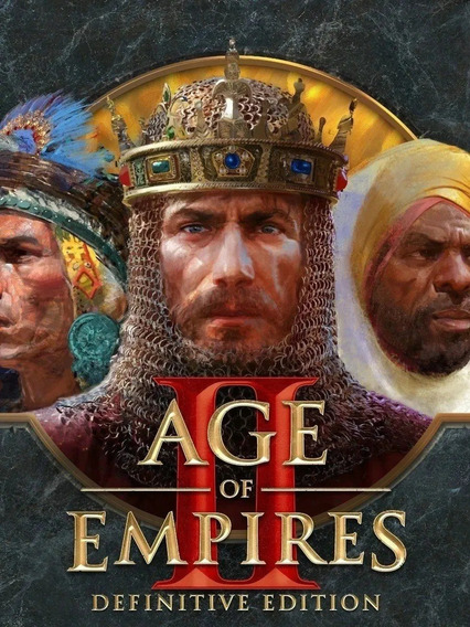 Age Of Empires 2 Definitive Edition Completo - Digital Pc