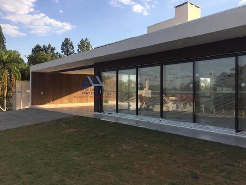 Casa Em Pinheirinho  -  Vinhedo - 246