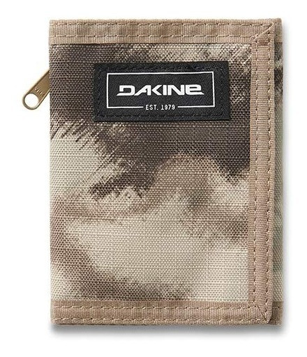 Billetra Cartera Dakine Vert Rail Ashcroft Camo Wallet