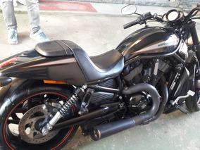 Harley Davidson V-rod Nigth 2012