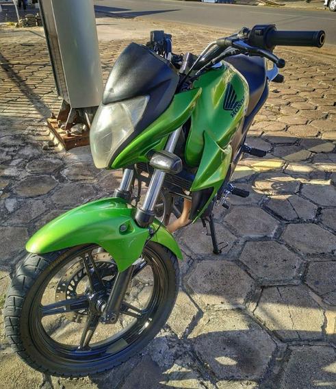 Cb300 Verde