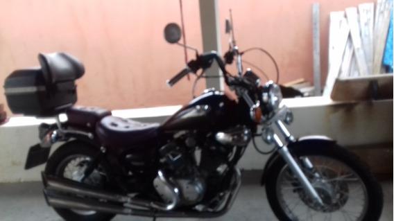 Yamaha Vxs 250cc - Lindassa