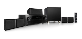 Pioneer Home Theater Htp-074 Hdmi 5.1 4k