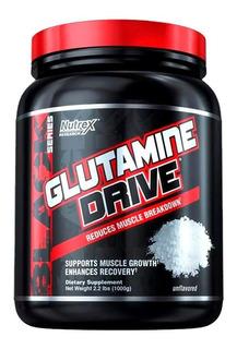 Glutamine Drive 1kg - Nutrex