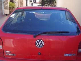 Volkswagen Gol Gol Power 1,6