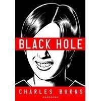 Black Hole Edicao Darkside