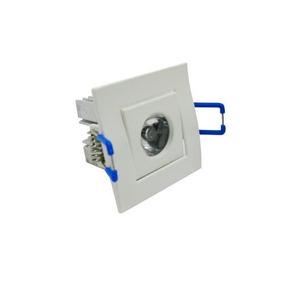 Mini Spot Led Direcionável 1w Bivolt - 6000k