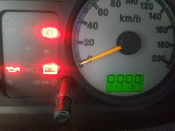 Ford Fiesta Heart 2003 Completo Ar E Trava.