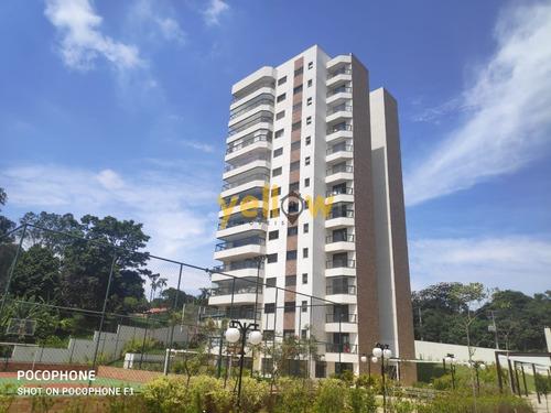 Imagem 1 de 25 de Apartamento - Jardim Limoeiro - Ap-3798