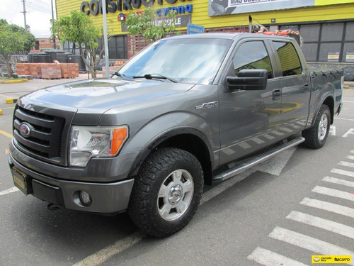 Ford F-150 5.4 Fx4