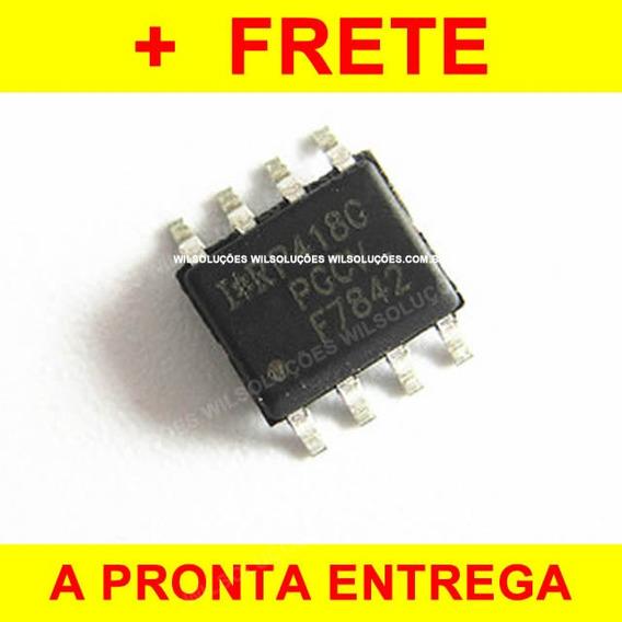 Ci Irf7842 - Irf 7842 - F7842 - F 7842 - Mosfet N-ch 40v 18a