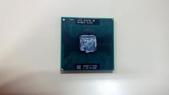 Processador Intel Dual Core T4500 Notebook Slgzc V011b814