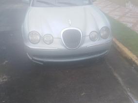 Vendo Jaguar Tipe S